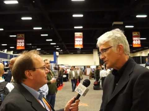 2013 NATE: 3M's Steve King On IWPC And NATE Show
