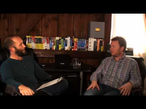 Interview With Brian Singer CEO Of Foxtrot Media - Daily Blob - Jan 20, 2014