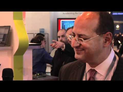 Mindspeed CEO On Picochip Acquisition (RCR Wireless News)