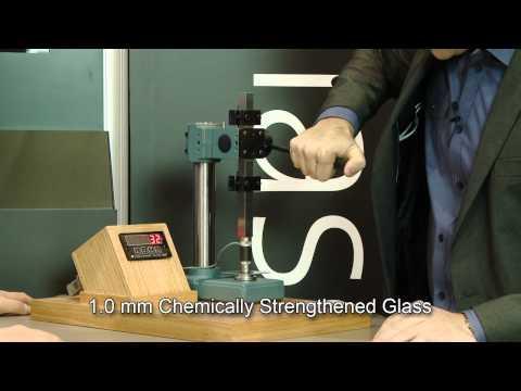 Microsoft® Puts Corning® Gorilla® Glass 2 To The Test
