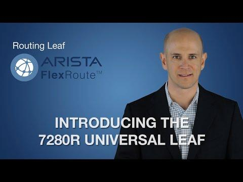 Introducing The 7280R Universal Leaf