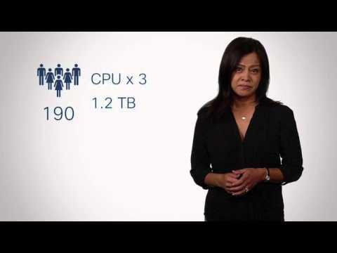 New X90 Hardware Platform For Cisco Web And Email Security