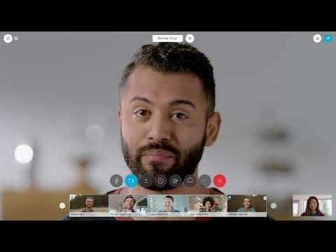 Experience The New Cisco Webex Meetings