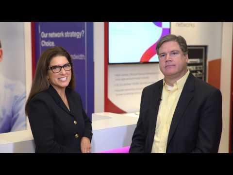 Ciena Unveils Distributed NFV At MEF16