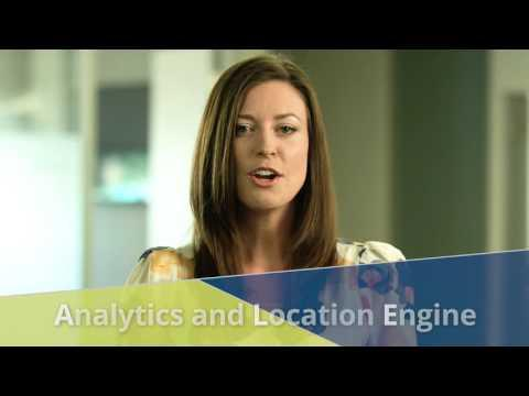 Pulse: Aruba's Mobile Engagement Solution For The Retail Industry