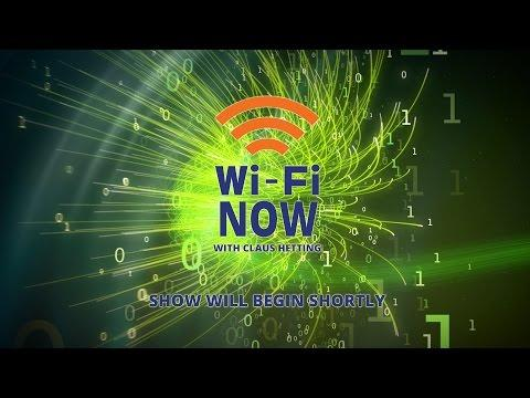 Giving Your Customers The VIP-treatment With Wi-Fi From Cheerfy - Wi-Fi NOW Episode 35