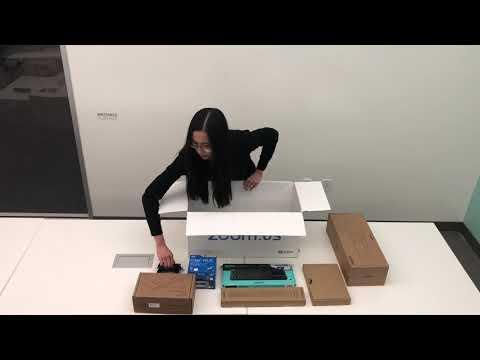 Cisco Unboxes Huddle Spaces