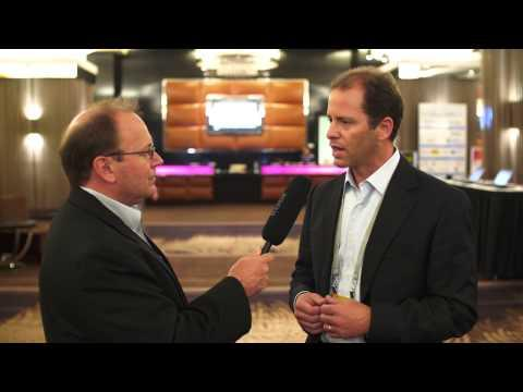 2013 CCA: WeDo Technology Discussing Data Roaming And Business Assurance