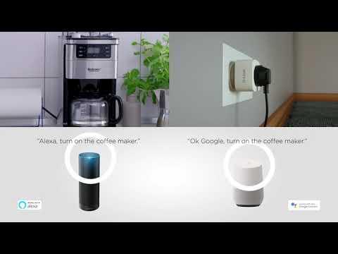 Meet The D-Link Mini Wi-Fi Smart Plug (DSP-W118)