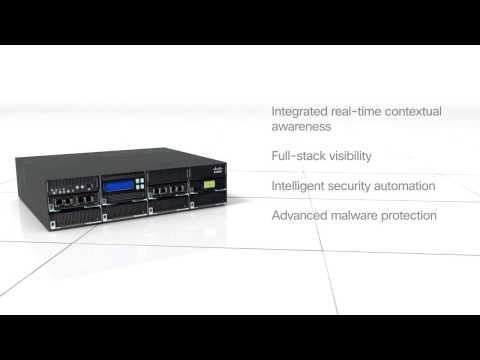 NSS Labs Results: Cisco FirePOWER NGIPS Leads In Security Effectiveness