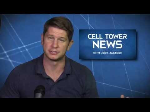 Precision Drones - Cell Tower News Episode 8