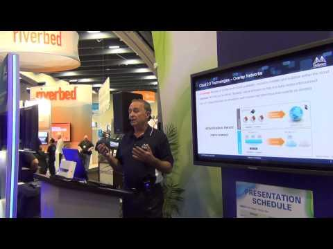 Mellanox Overlay Networks Solutions