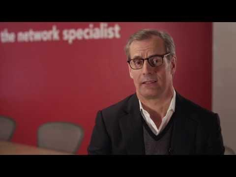 Ciena CEO Gary Smith: 3 Key Ingredients To Network Transformation