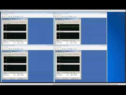 Webinar - Featuring NPAR/QoS In VMware