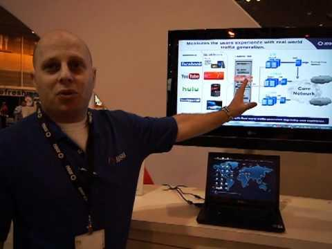 CTIA 2012: Why Is EnodeB Lab Device Simulation Important To Mobile Operators?