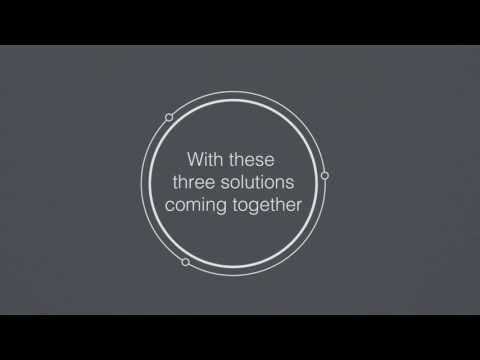Apple And Cisco-Three Solutions Coming Together