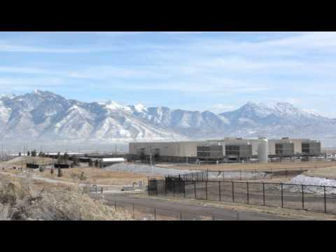 A Peek Inside EBay's Utah Data Center