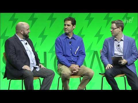 Cisco Live 2018: Power A Multicloud World: Delivering On The Promise