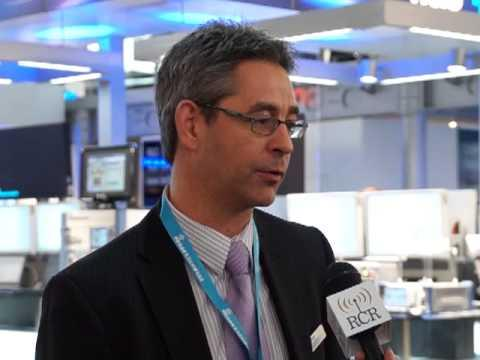 2013 MWC Rohde & Schwarz Trends Overview