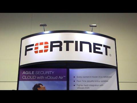 Security In The Age Of Virtualization: The VMware And Fortinet Alliance