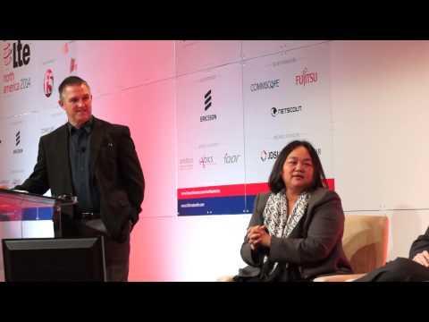 #LTENA: China Mobile 5G Definition