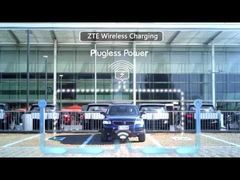 BBC Portrays ZTE's MICT World At MWC15!