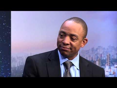 Cisco Live 2013: Executive Interview -Joseph Bradley