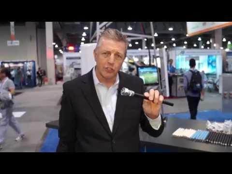 JMA Wireless - The Connector Technology For LTE At CTIA
