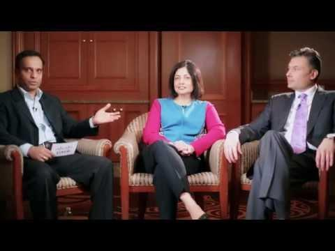 F5 And Cisco Executives Discuss The Partnership With Application Centric Infrastructure
