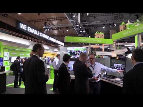 RCR Wireless News Trade Show Optimization Program