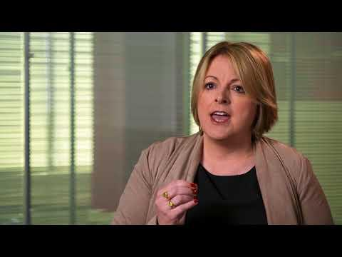 Jane Hobbs, Senior VP, Human Resources At Ciena