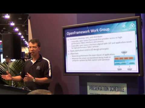 InfiniBand Trade Association & OpenFabrics Alliance
