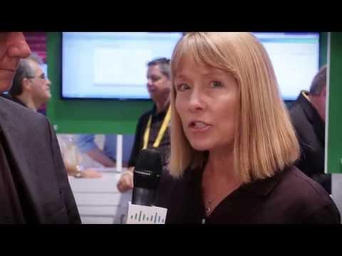 Cisco Big Data And Analytics IoE Healthcare Demo With Cloudera And Tableau