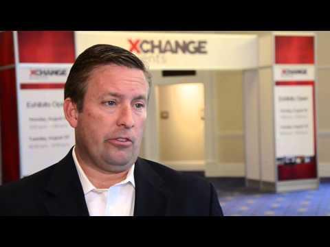 Cisco At UBM XChange 2013