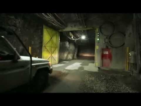 Goldcorp Éléonore | How Technology Enhances Mining