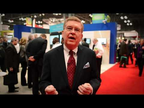 Determining Business Outcomes With The Service You Need: NRF 2015