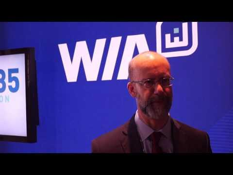 #WIA: CEO On Infrastructure And Workforce Trends