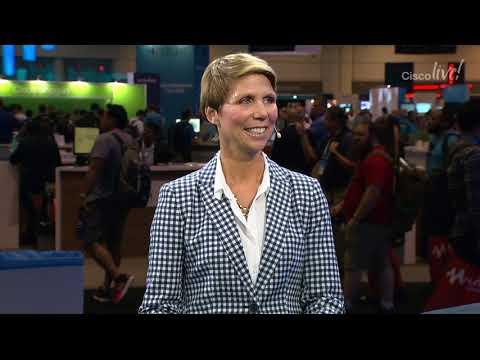 Cisco Live 2018: Backstage Pass - IoT Innovation Showcase Post Show
