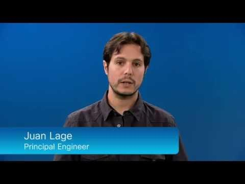 Easy And Secure Multi-tenancy By Nature: Cisco SDN