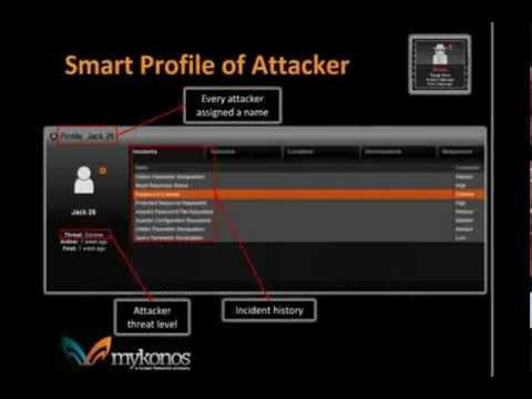 Hacker Interrupted: Detecting And Preventing Hackers On Your Website Using Deception