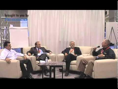 4G World 2010: Panel - Demand For Broadband: Are Backhaul Challenges Solved?