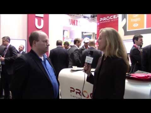 #MWC14 Procera Discusses The Announcement Of Insights And Virtualization Platforms
