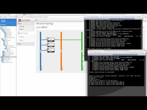 Cisco ACI With OpenStack (HD)
