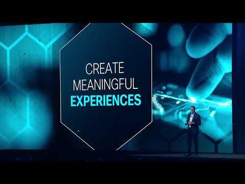 Cisco Live 2018: Opening Keynote Highlights