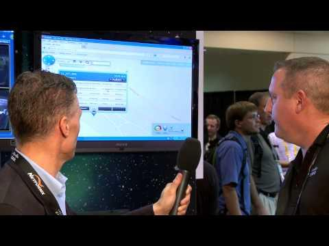 Cisco Connected Transportation Solution At Cisco Live 2013