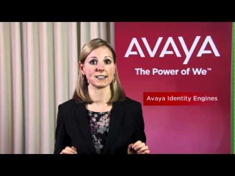 Avaya Identity Engines Portfolio - Security Category Finalist For Best Of Interop 2012