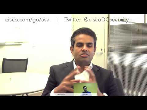 BGP Use Case: ASA Firewall Release 9.2.1
