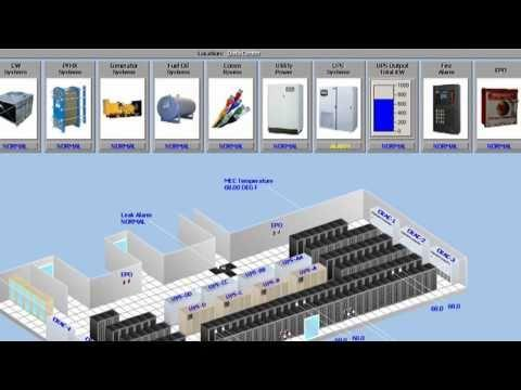 Data Center Solutions From Siemens