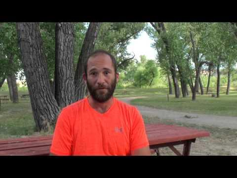 Silicon Trailer/ Camp: Rapid City, SD (Aug 11 - 25)
