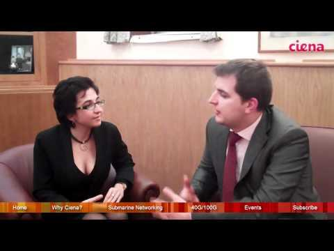 Submarine Networks: Interview With Lorenza Brescia Of Telecom Strategy Partners